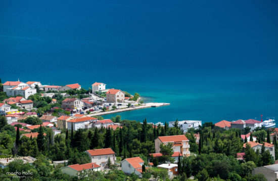 Walking Tours 6 - Dalmatia, Croatia