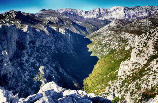 Walking Tours - Dalmatia, Croatia