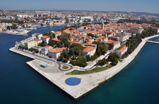 Walking Tours - Dalmatia, Zadar